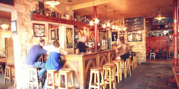 Fitzpatrick's Irish Pub, Bar Montpellier Opéra #0