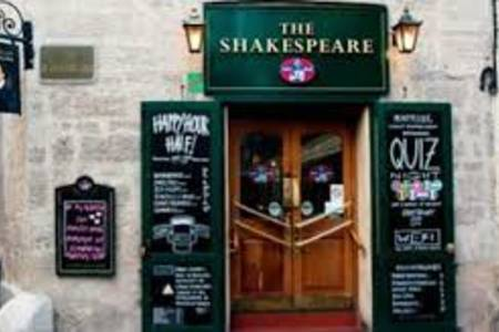 The Shakespeare, Bar Montpellier Centre Historique #0