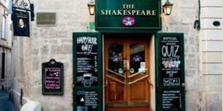 The Shakespeare, Bar Montpellier Centre Historique #0