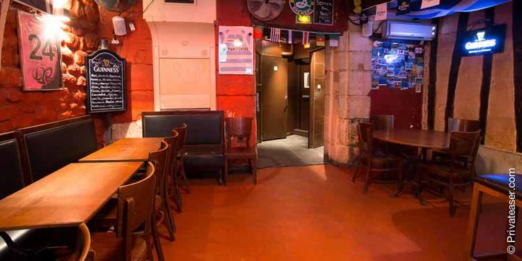 L'Antidote, Bar Paris Quartier Latin #0
