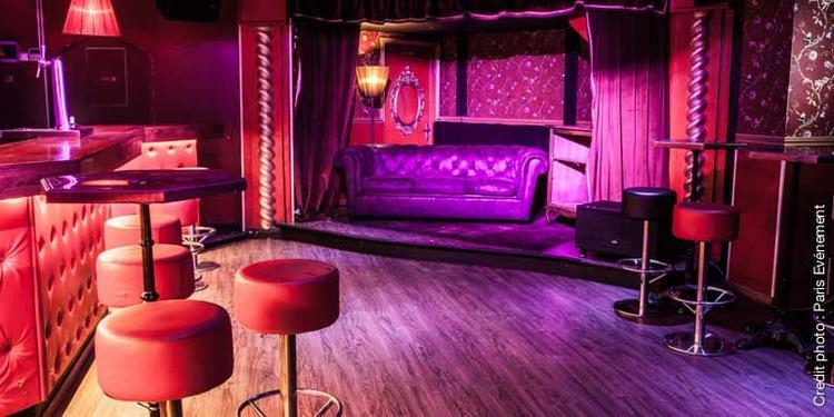 Le Dandy (fermé), Bar Paris Pigalle #0