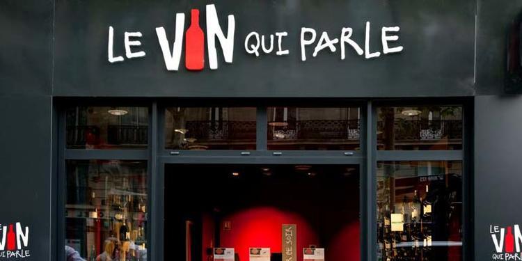 Le Vin qui parle, Caviste, Bar Paris Odéon - Saint-Michel #0