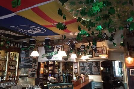 O'Carolans, Bar Montpellier  #0