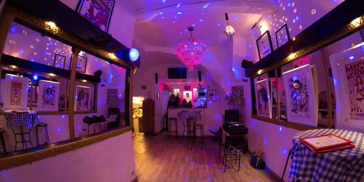 Le Bistrot d'Emma, Bar Montpellier Centre Historique #0