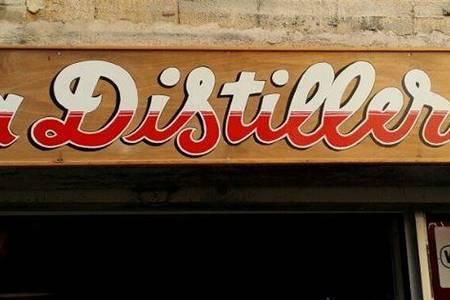 La Distillerie, Bar Montpellier  #0