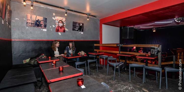 Les Disquaires, Bar Paris Bastille #0