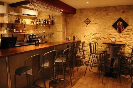 Les Tanins d'Abord, Bar Montpellier Centre Historique #0
