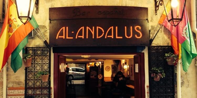 Al Andalus, Bar Montpellier Centre ville #0