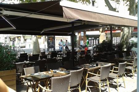 Le Péry, Bar Toulouse St-Aubin-Dupuy #0