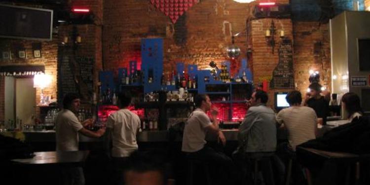 La Couleur de la Culotte, Bar Toulouse Saint-Pierre #0