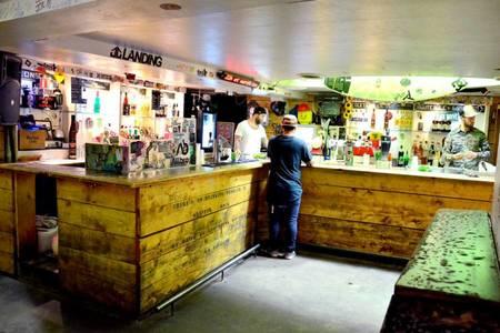 Snapper Rock, Bar Toulouse Jean Jaures #0