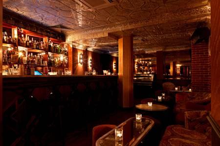 L'Expérimental Cocktail Club, Bar Paris Sentier #0