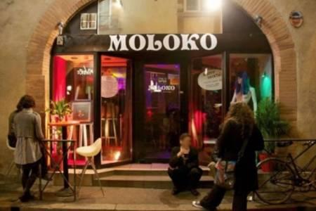 Le Moloko, Bar Toulouse Carmes #0