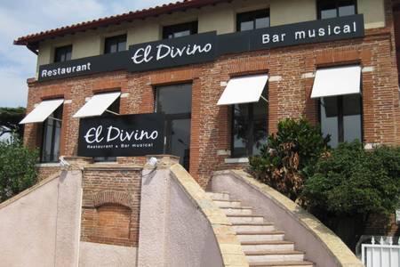 El Divino, Bar Toulouse  #0
