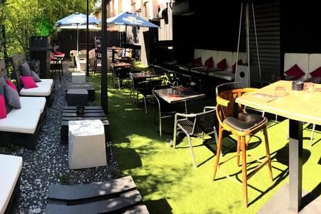 Le Royal's, Bar Toulouse Montaudran-Lespinet #0