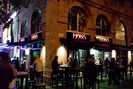 Haka Corner, Bar Toulouse Campans Caffarelli #0