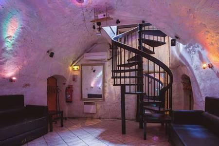 Le 410, Bar Paris Bastille #0