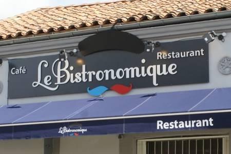 Le Bistronomique, Bar Toulouse Montaudran-Lespinet #0
