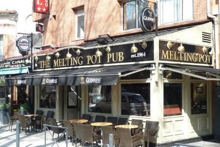 The Melting Pot Pub, Bar Toulouse Capitole #0