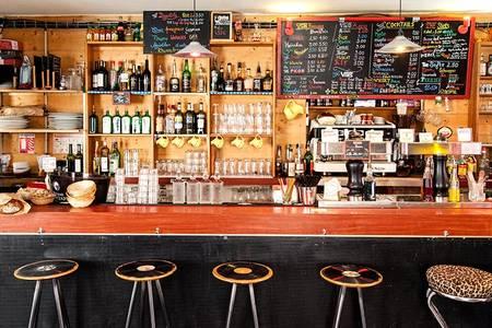 Le Petit London, Bar Toulouse St-Aubin-Dupuy #0