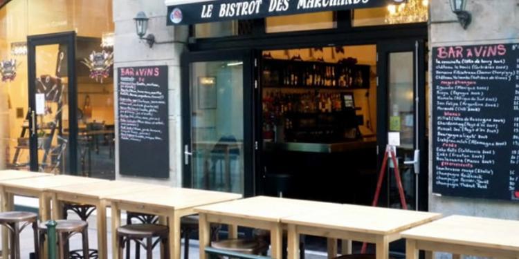 Le Bistrot des Marchands, Bar Toulouse Capitole #0