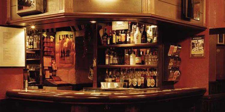 Le Truskel, Bar Paris Bourse #0
