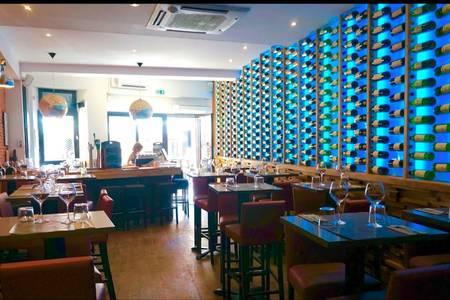 Côté Vin, Bar Toulouse Centre ville #0