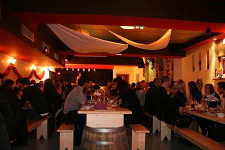 La Taverne, Salle de location Toulouse Saint-Étienne #0