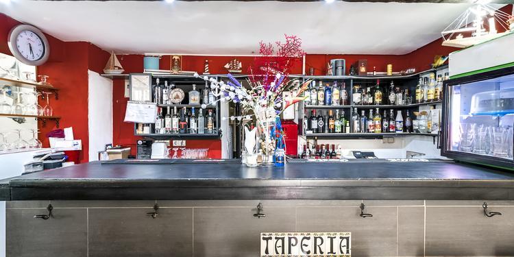 La Choza Náutica, Restaurante Madrid La Latina #4