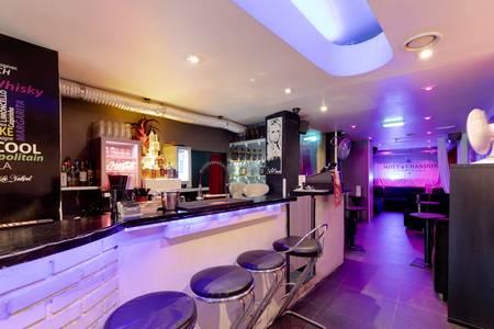 Le Velvet Bar, Bar Paris Les Halles #0