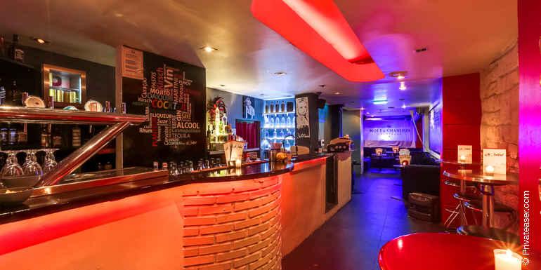 Lle Velvet Bar