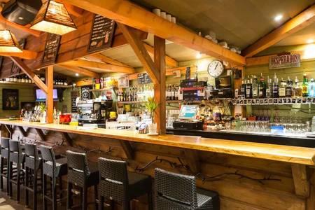 Le Carbet d'Oc, Bar Toulouse Carmes #0