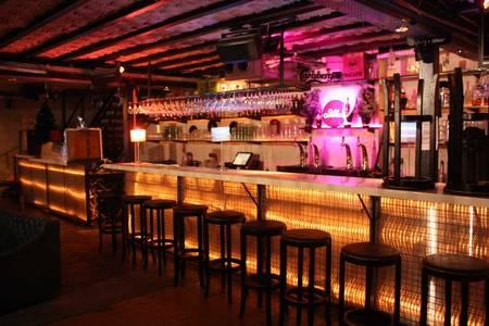 Connexion Live, Bar Toulouse Jean Jaures #0