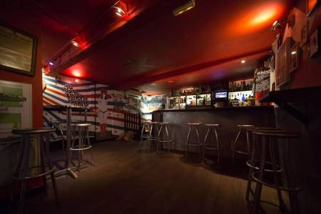 Le Nasdrovia, Bar Toulouse Carmes #0