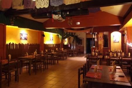 El Dorado, Bar Toulouse Carmes #0