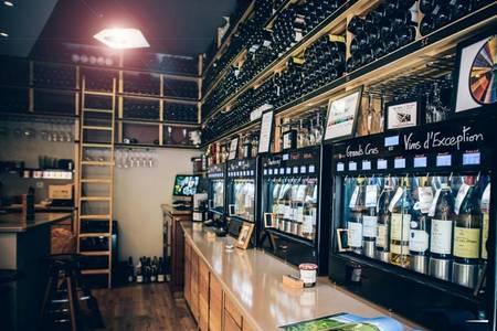 Le N°5 Wine Bar, Bar Toulouse Capitole #0