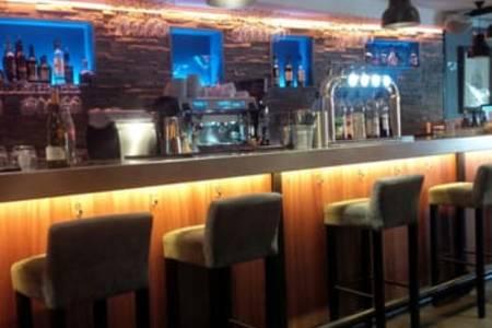 Le Petit Beaubourg, Bar Toulouse Carmes #0