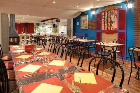 El Cubano Club, Bar Toulouse ST Aubin- Dupuy #0