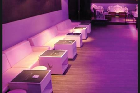 Le Purple Club, Salle de location Toulouse St Aubin- Dupuy #0