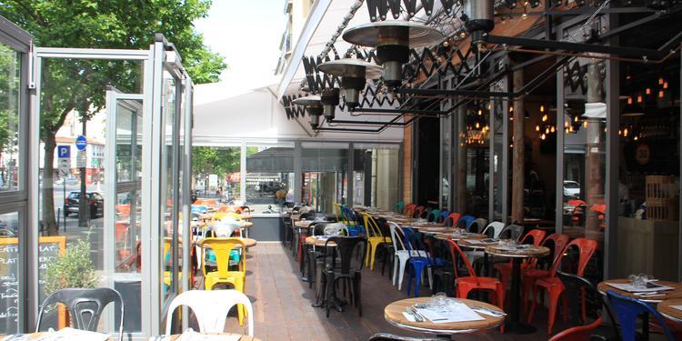 Le Dream Café - Montparnasse, Bar Paris Montparnasse #1