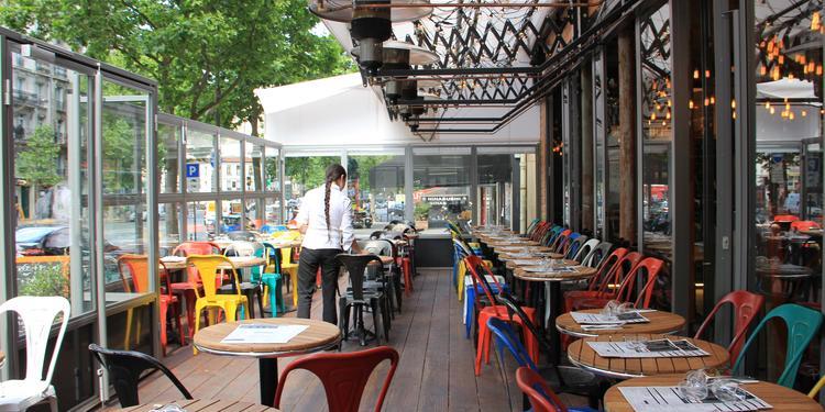 Le Dream Café - Montparnasse, Bar Paris Montparnasse #2