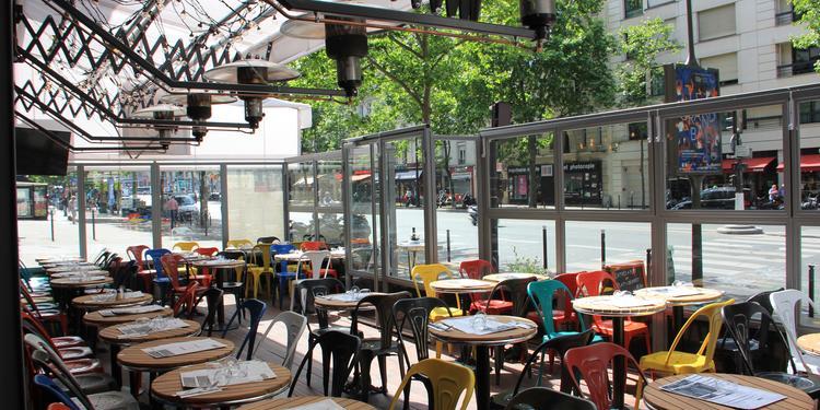 Le Dream Café - Montparnasse, Bar Paris Montparnasse #4