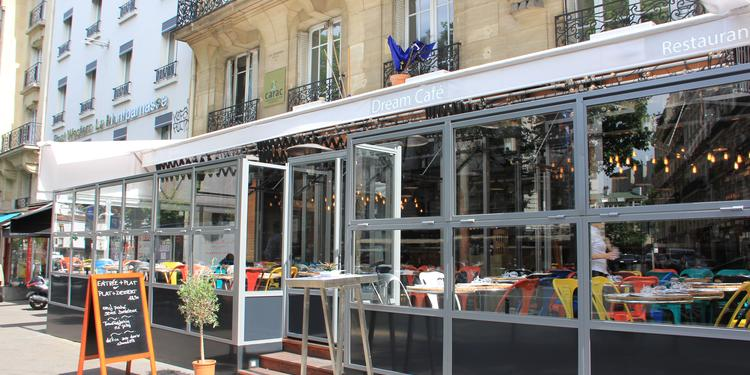 Le Dream Café - Montparnasse, Bar Paris Montparnasse #5