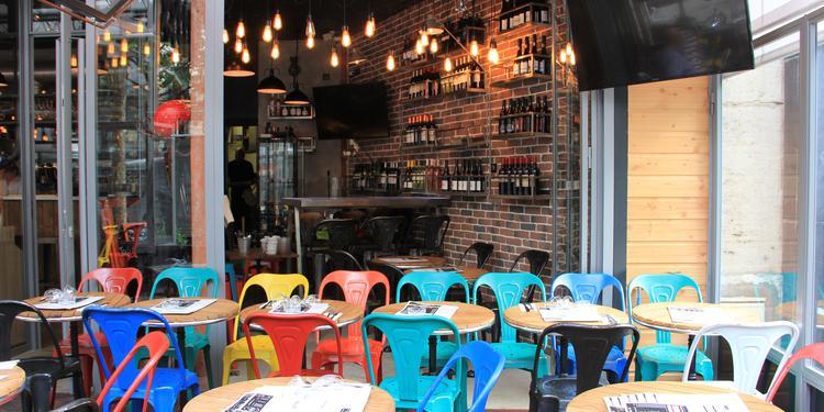 Le Dream Café - Montparnasse, Bar Paris Montparnasse #6