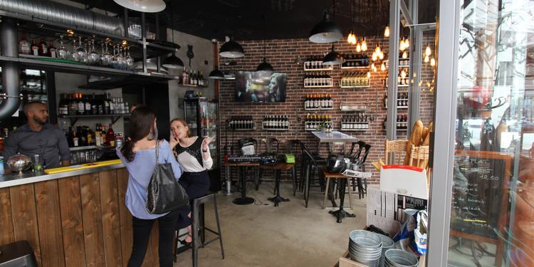 Le Dream Café - Montparnasse, Bar Paris Montparnasse #7