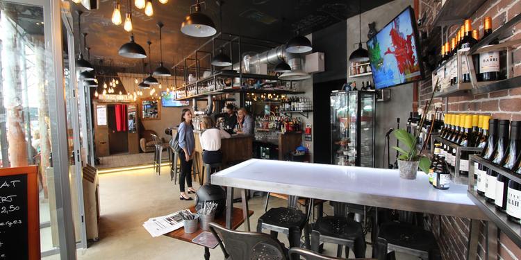 Le Dream Café - Montparnasse, Bar Paris Montparnasse #8