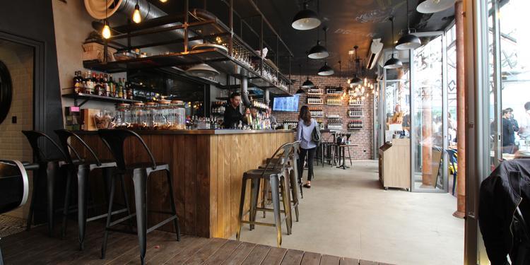 Le Dream Café - Montparnasse, Bar Paris Montparnasse #9