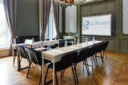 La Rosière d'Artois, Salle de location Nantes  #0