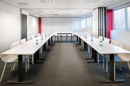 Euro Meeting Center, Salle de location Nantes Quartier de la Gare  #0