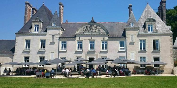 Terrasses de la Gournerie, Salle de location Saint-Herblain  #0
